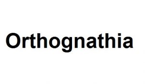 Orthognathia-Treatments