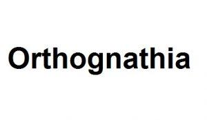 Orthognathia-Treatments